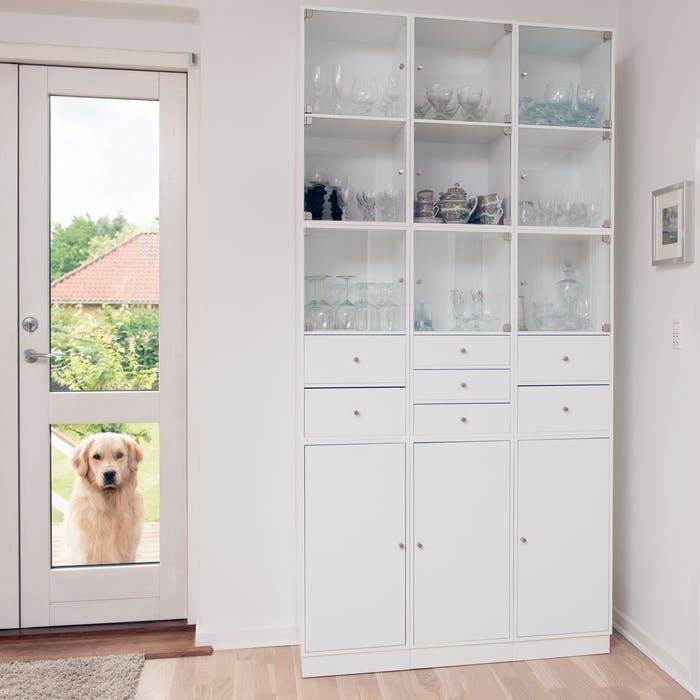 Forøg salgsprisen på din bolig med nye vinduer
