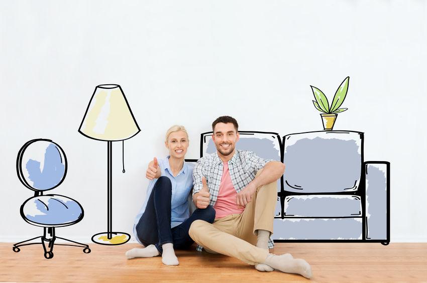 Guide: Sådan gør du boligen klar til fremvisning